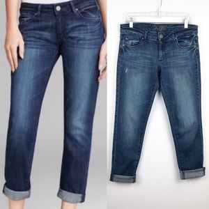 DL1961 | Riley Boyfriend Jeans in Nassau Wash